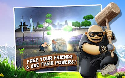mini ninjas apk mini ninjas apk v1 4 4 mod unlimited money droid mania