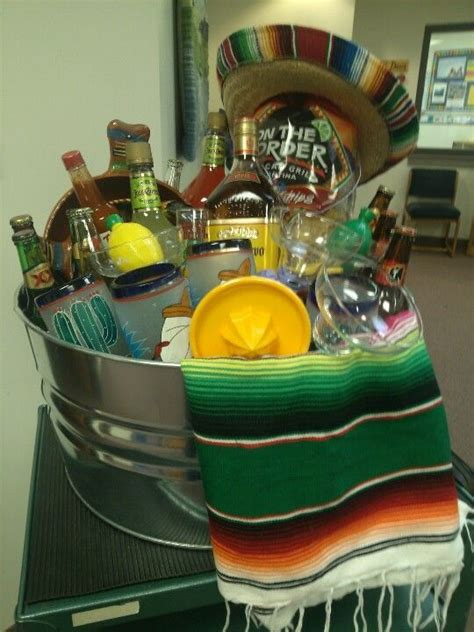 raffle ideas for chirstmas party image result for themed raffle booze baskets basket ideas basket