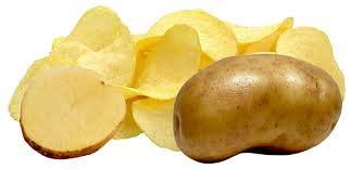 resep  membuat keripik kentang  enak gurih  renyah