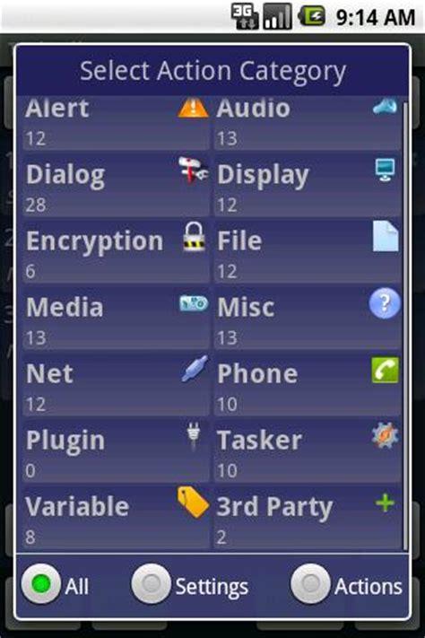 android tasker tasker v4 6 android 187 4pda info мобильная информация