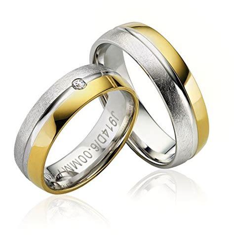 Eheringe 333 Gold Günstig by Eheringe Jc F 252 R Frauen G 252 Nstig Kaufen