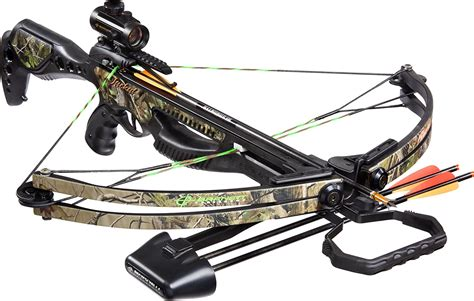 the 4 best crossbow reviews in 2016 bowninja