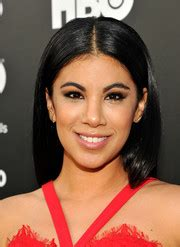 hispanics with the rachel haircut chrissie fit style fashion looks stylebistro