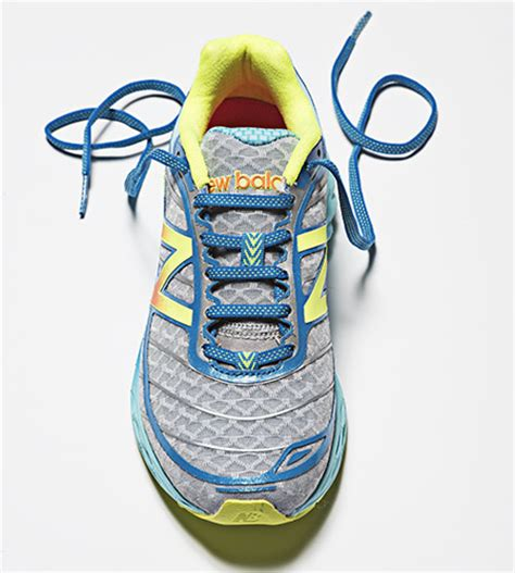 ways to lace running shoes 3 ways to lace up your running shoes competitor