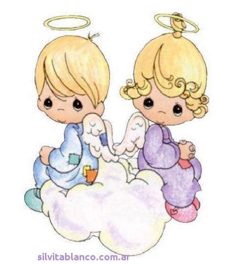 imagenes de angelitos precious moments precious moments angelito en nube imagui