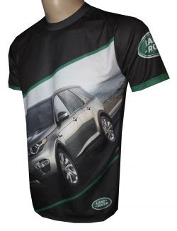 Kaos Big Sizet Shirttshirt Land Rover Discovery City Offroaders land rover t shirts with all of auto moto and themes