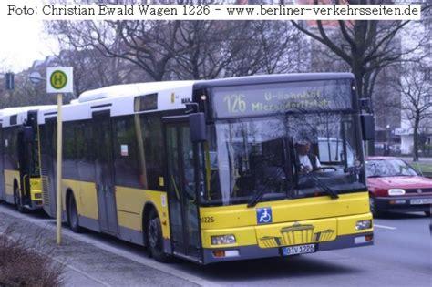 Zoologischer Garten Berlin Nach Wittenbergplatz by Busbild9