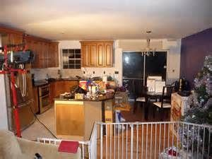 split foyer kitchen remodel 25 best kitchens before and after images on