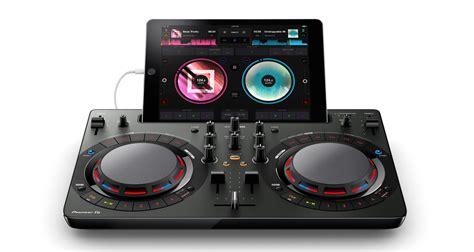 Pioneer Ddj Wego4 Portable Dj Controller Berkualitas bpm pro 2016 pioneer dj ddj wego4 controller digital dj tips