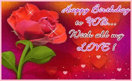 images of happy birthday with love imageslist com happy birthday love part 4