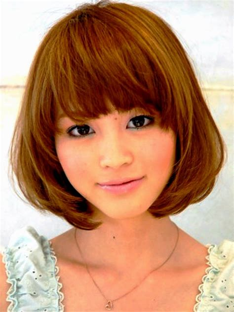 medium bob hairstyles japanese medium hairstyles japanese hairstyles ideas