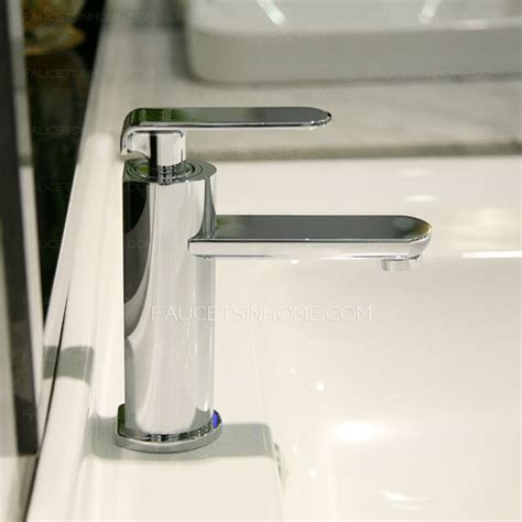 best quality bathroom faucets best quality electroplated finish one hole chrome faucet