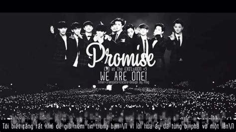 Exo Promise | exo promise k pop amino