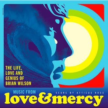 film love mercy love mercy soundtrack announced film music reporter
