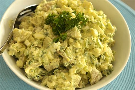 potato salad some people make disgusting potato salad ign boards