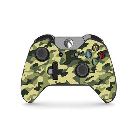 Xbox One Controller Aufkleber sticker xbox one controller camouflage