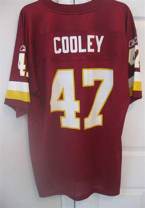 replica white chris cooley 47 jersey spot p 117 washington redskins chris cooley reebok replica jersey 47