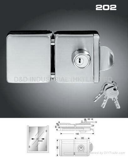 Glass Door Lock Suppliers Glass Door Lock Ddgl136 D D China Manufacturer Door Lock Lock Products Diytrade