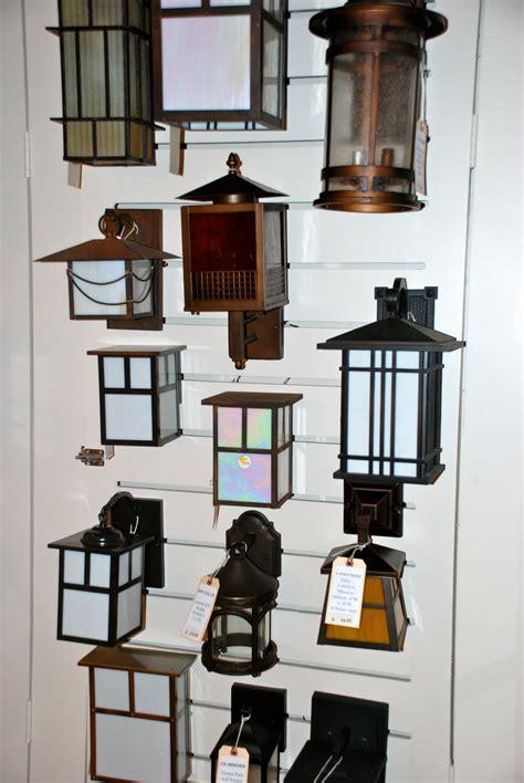 craftsman outdoor lights outdoor lighting craftsman style lighting ideas