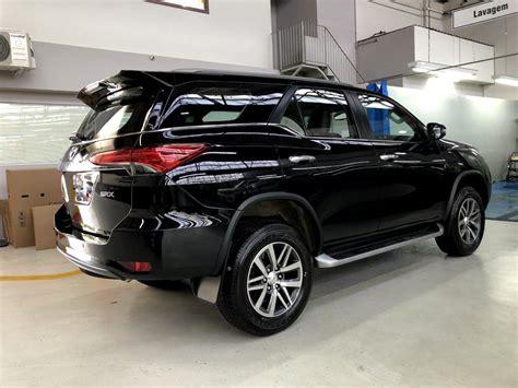 2019 Toyota Diesel Hilux by Hilux Sw4 Srx Diesel 2019 0km Eb Blindados