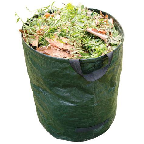 S Garden Bags Mr Tidy 500 X 600mm Garden Bag Bunnings Warehouse
