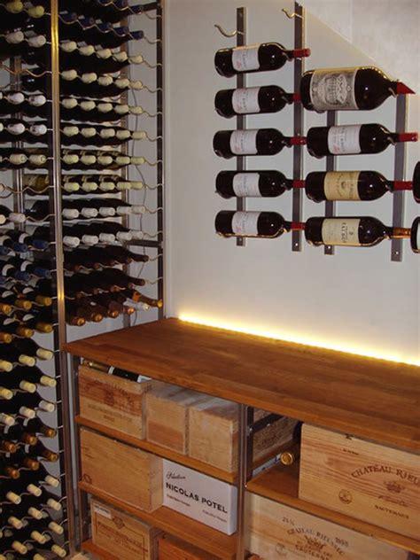 bespoke handmade wine storage ideas traditional wine