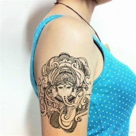 ganesh tattoo on chest lord ganesha tattoos on bicep tattoo designs tattoo