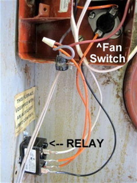 Switch Fan Mobil 6261840 conversion