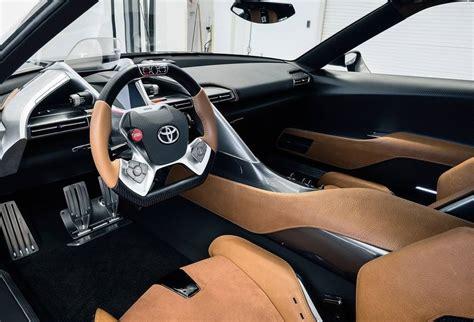 Toyota Supra 2015 Interior 2017 Toyota Supra Specs And Release Date 2018 2019 Car
