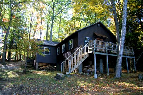 Timothy Lake Cabins by Premium Cabins 183 Timothy Hill