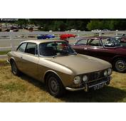 1976 Alfa Romeo GTV 2000 History Pictures Value Auction