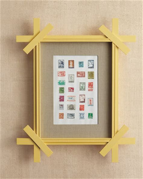 photo framing ideas photo frame ideas martha stewart