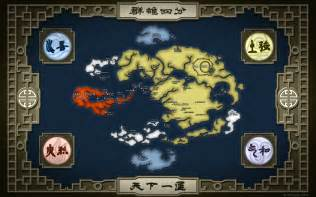Avatar World Map by This Is The Best Avatar Map I Ve Seen High Resolution