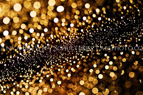 Themes In Rain Of Gold | golden galaxy abstract photographers selection