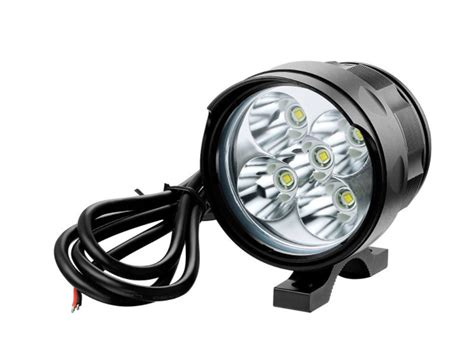 Led Motorcycle Headlight Motorcycle Led Driving Lights Cree T6 Led 3000lm Headlights Prolites