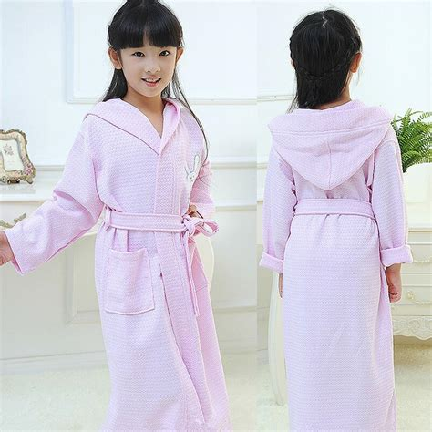 kids robes girls boys kids bath robes on sale aliexpress com buy spring autumn girls bathrobe children