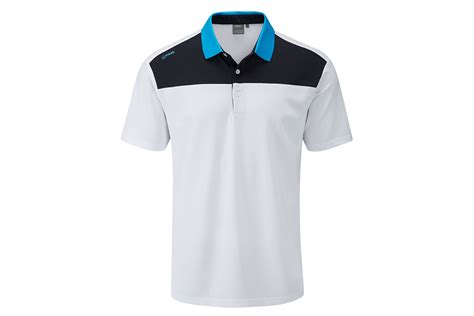 ping polo shirt golf