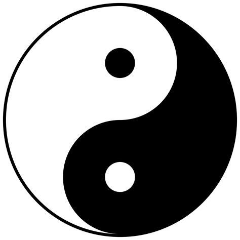 what does the yin yang symbolize black and white yin yang symbol foto bugil bokep 2017