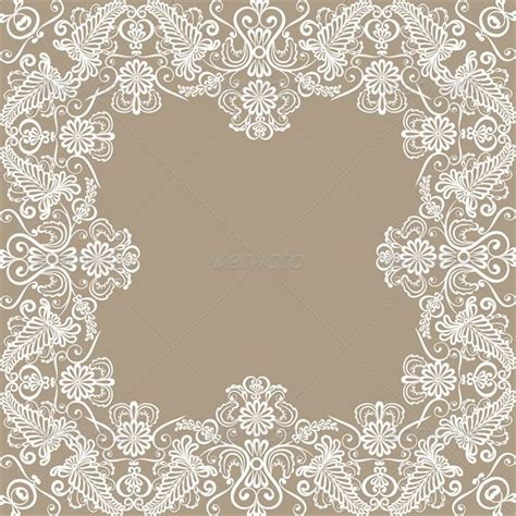 lace templates for photoshop printable lace border 187 tinkytyler org stock photos