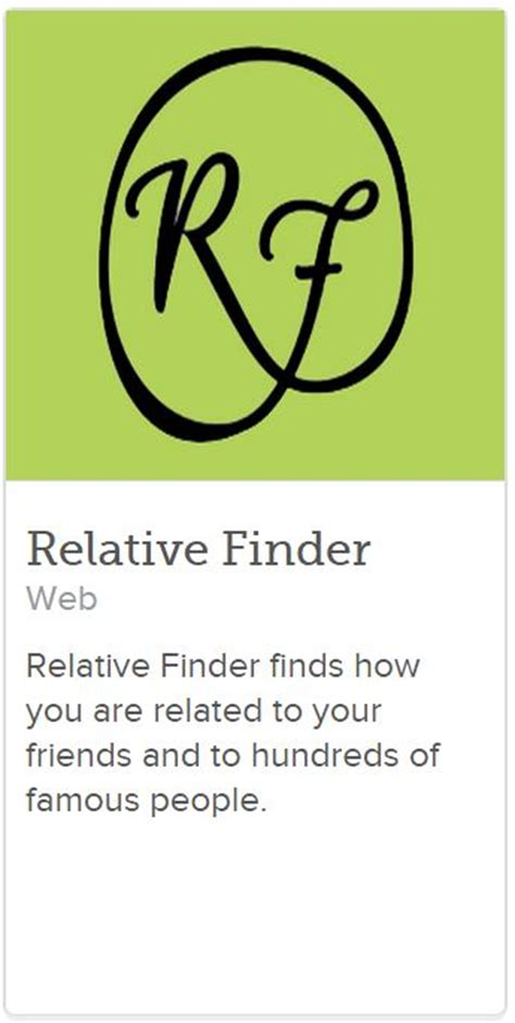 Search Relative Relative Finder Makes Family Connections 187 Lds Mormon Blogs 187 Nothingwavering Org