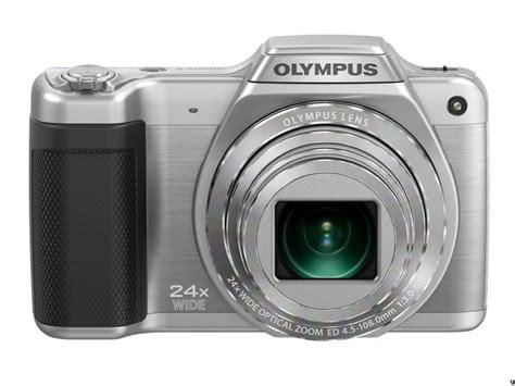 Kamera Olympus Stylus Sz 15 olympus stylus sz 15 unveiled ubergizmo