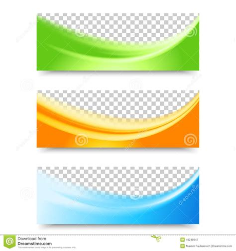 header card design template flyer template header design stock vector illustration
