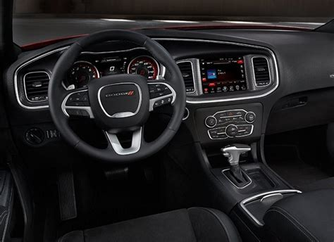 dodge charger u connect 7 cars with available wi fi web2carz