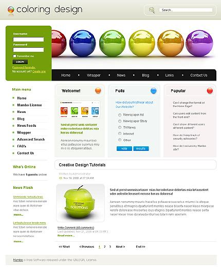 templates for website creation website design templates cyberuse