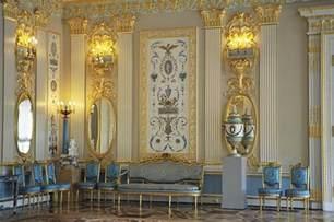 peterhof palace interior images peterhof palace interior