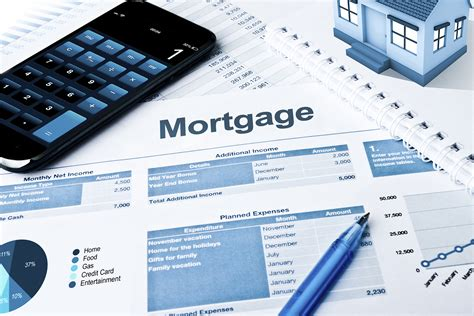 home mortgage interest deductions