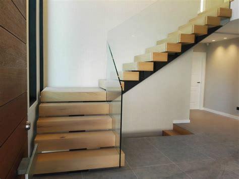 barandillas de escaleras interiores barandilla escalera interior dise 241 os arquitect 243 nicos