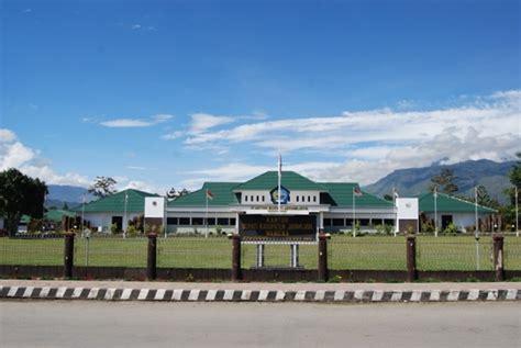 pemerintah kabupaten jayawijaya indonesia