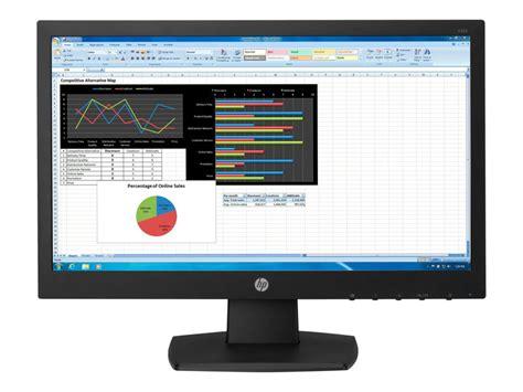 Hp V223 Led Monitor 21 5 Inch m 224 n h 236 nh chuy 234 n dụng bmat vn