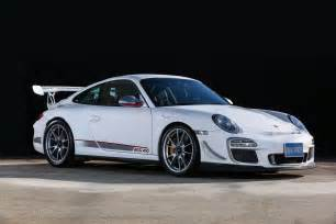 Porsche Gy3 Neat Porsche 911 Gt3 Rs 4 0 For Sale In Japan Gtspirit